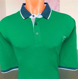 Рубашка поло мужская RETTEX BROSTEM 2745-2g - фото 11894