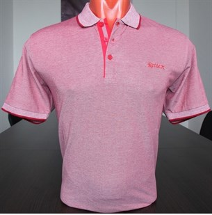 Рубашка поло мужская RETTEX BROSTEM 3500-2g - фото 11903