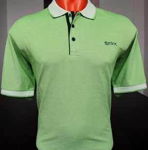 Рубашка поло мужская RETTEX BROSTEM 3500-3g - фото 11904