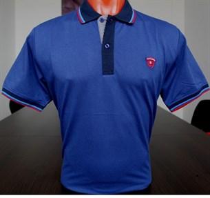 Рубашка поло мужская RETTEX BROSTEM 2745-6 - фото 11921