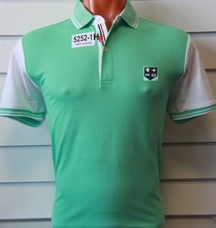 Рубашка поло мужская RETTEX BROSTEM 5252-1g Н - фото 11933