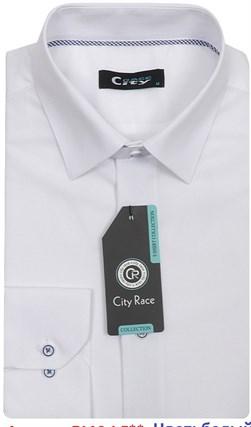 Мужская рубашка BROSTEM CITY RACE 714C-1 - фото 11979