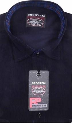 Вельветовая мужская рубашка Brostem V3g Z - фото 12143