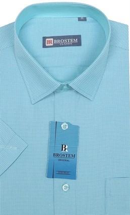 Рубашка XL с коротким рукавом BROSTEM 7015S-11s - фото 12271