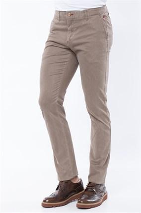 Зауженные мужские брюки Biriz & Bawer Б-1700-10 - фото 12458