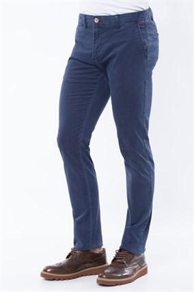 Зауженные мужские брюки Biriz & Bawer Б-1700-11 - фото 12462
