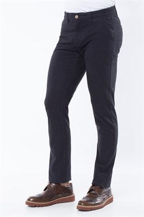 Зауженные мужские брюки Biriz & Bawer Б-1700-12 - фото 12466