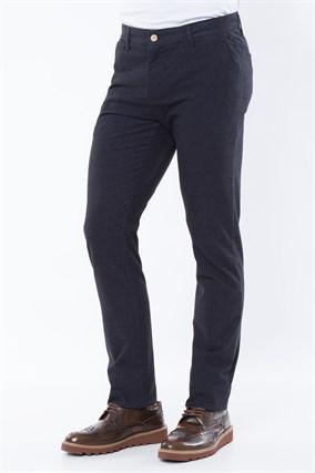 Зауженные мужские брюки Biriz & Bawer Б-1700-13 - фото 12470