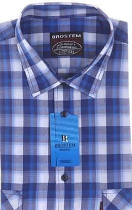 Рубашка хлопок мужская SH650s H Brostem - фото 13172