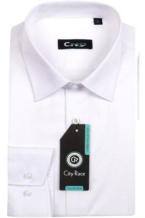Мужская сорочка приталенная BROSTEM CITY RACE 901-p-Bros - фото 13193