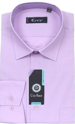 Мужская сорочка приталенная BROSTEM CITY RACE 906-p-Bros - фото 13196
