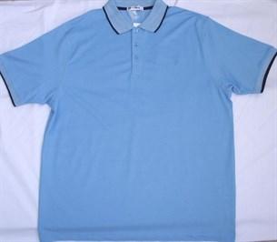 Рубашка поло мужская RETTEX BROSTEM 3600-10g - фото 13912