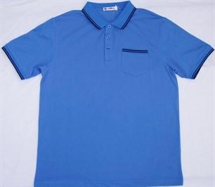 Рубашка поло мужская RETTEX BROSTEM 3600-3-1g - фото 13916