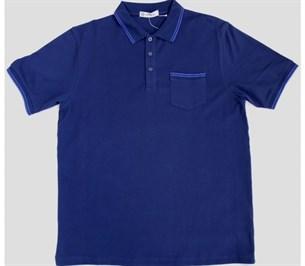 Рубашка поло мужская RETTEX BROSTEM 3600-3-2g - фото 13918