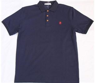 Рубашка поло мужская RETTEX BROSTEM 3600-34g - фото 13920
