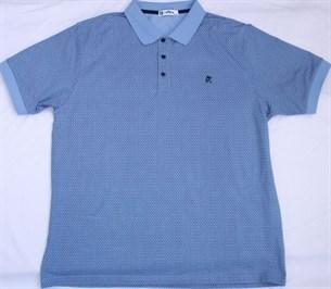Рубашка поло мужская RETTEX BROSTEM 3600-40-1g - фото 13921