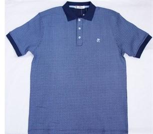 Рубашка поло мужская RETTEX BROSTEM 3600-40-2g - фото 13923