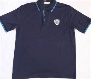 Рубашка поло мужская RETTEX BROSTEM 3600-45g - фото 13925