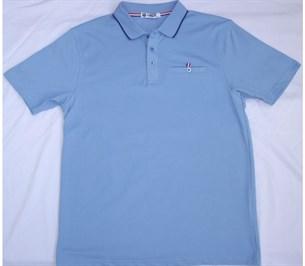 Рубашка поло мужская RETTEX BROSTEM 3600-52g - фото 13932
