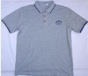 Рубашка поло мужская RETTEX BROSTEM 3600-53g - фото 13933