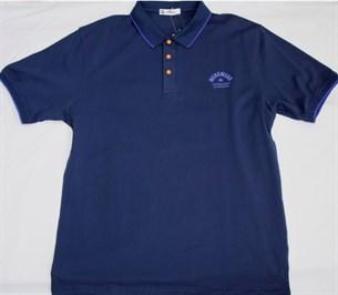 Рубашка поло мужская RETTEX BROSTEM 3600-54g - фото 13934