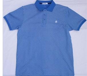 Рубашка поло мужская RETTEX BROSTEM 3600-57-2g - фото 13939
