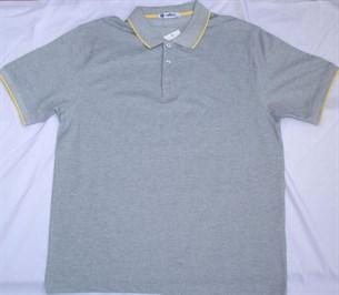 Рубашка поло мужская RETTEX BROSTEM 3600-6g - фото 13945