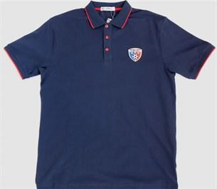 Рубашка поло мужская RETTEX BROSTEM Polo1g - фото 13946