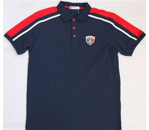 Рубашка поло мужская RETTEX BROSTEM Polo2-1g - фото 13947