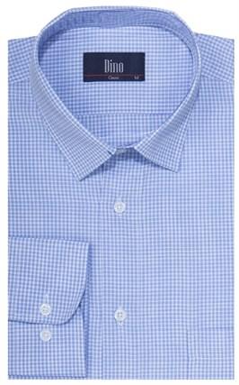 Смесовая мужская сорочка D3 DINO BROSTEM - фото 14143