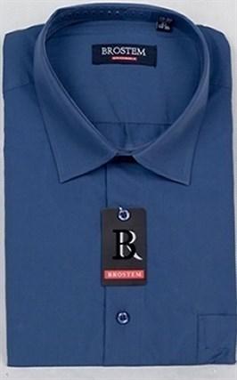 Большая офисная рубашка CVC43g - фото 14284