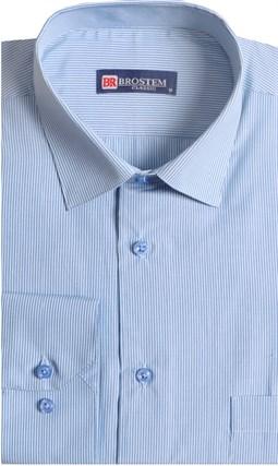 Большая сорочка 8LG37-1g BROSTEM - фото 14421