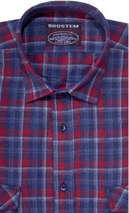Рубашка шерсть/хлопок Brostem 8LBR41+3 - фото 14473