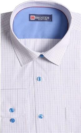Полуприталенная сорочка  Brostem 8LBR24+4 - фото 14513