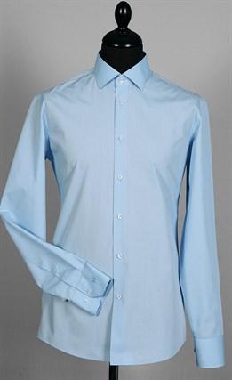 Приталенная сорочка VESTER 68814W-01 - фото 14676