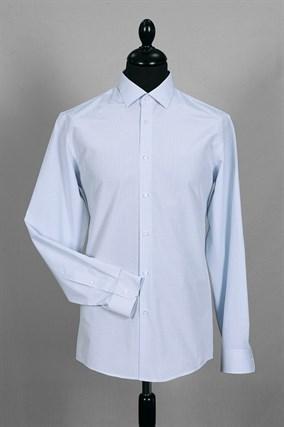 Приталенная сорочка VESTER 68814W-16 - фото 14689
