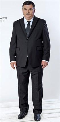 Большой праздничный мужской костюм 13594 - фото 14806