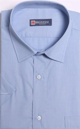 р.М(39-40) Прямая рубашка BROSTEM 9SBR15+3SP - фото 15076