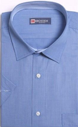 Прямая рубашка BROSTEM 9SBR15+5SP - фото 15078