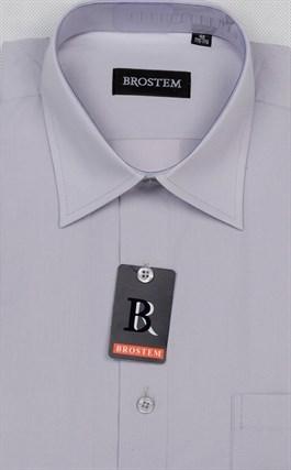 Большая рубашка с коротким рукавом BROSTEM CVC72sg - фото 15177