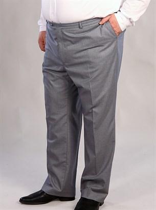 Большие (до 76) брюки ANCONA на полных - фото 15308