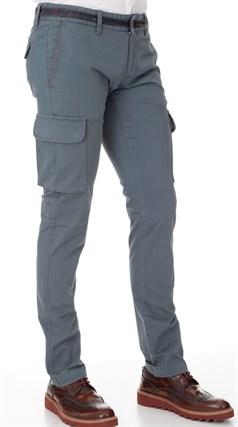 Мужские брюки карго Б-2692-04 - фото 15336