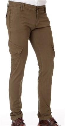 Мужские брюки карго Б-2714-03 - фото 15346
