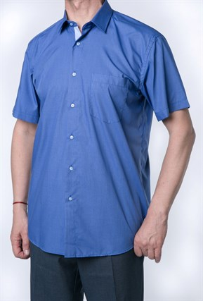 Прямая рубашка BROSTEM 9SBR15+1SP - фото 15614