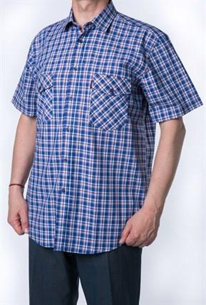 100% хлопок рубашка SH664s Brostem - фото 15620