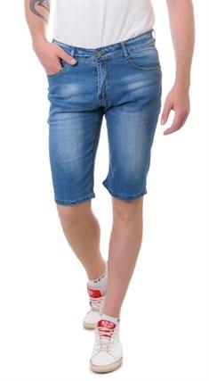 Бриджи джинсовые мужские AZXK AD-23 - фото 15800