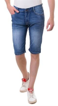 Бриджи джинсовые мужские AZXK 352 - фото 15806