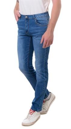 Джинсы узкие мужские VH V023-1  - фото 15843
