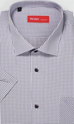 Большая сорочка короткий рукав VESTER 702141-06 - фото 15903