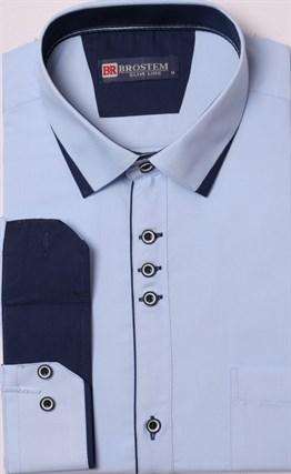 Рубашка с модалом BROSTEM 9LBR40+1